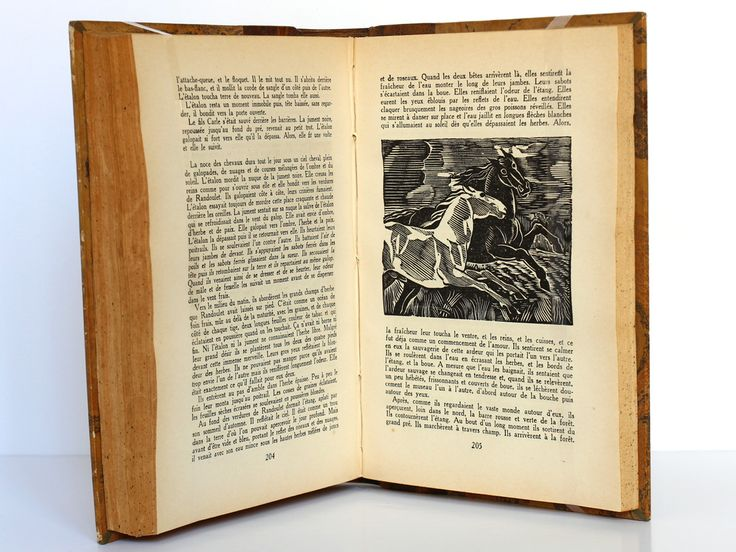 Giono. Que ma joie demeure. Ferenczi. 1939. Pages intérieures_2.