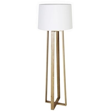 COPENHAGAN FLOOR LAMP - Lighting Direct