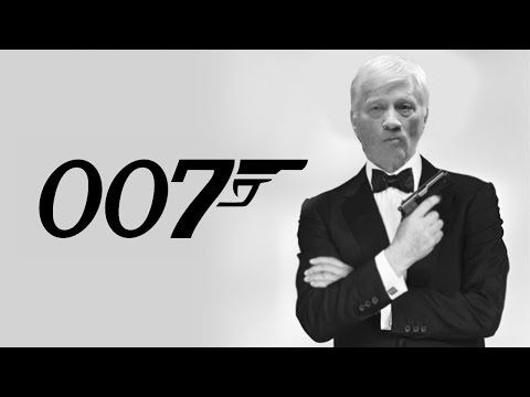 50 Years of James BOND / Compilation of the Great Theme Songs with Movie Clips (1 Hour) - YouTube