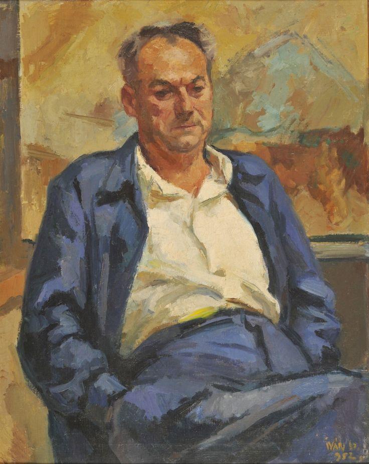 SZŐNYI ISTVÁN (1894-1960) alkotása
