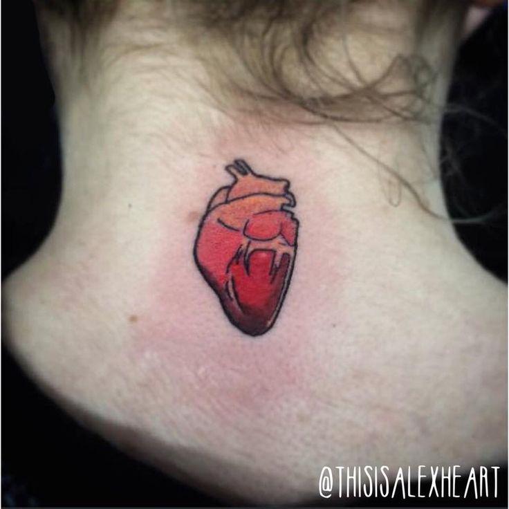 Dog Heart - Alex Heart by helloalexheart on DeviantArt
