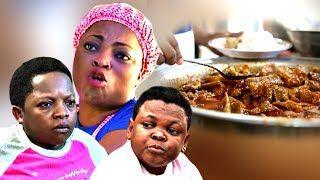 Funke Akindele The Resturant Girl 2 - 2017 Nigerian Movies | Nigerian Movies 2016 Latest Full Movies