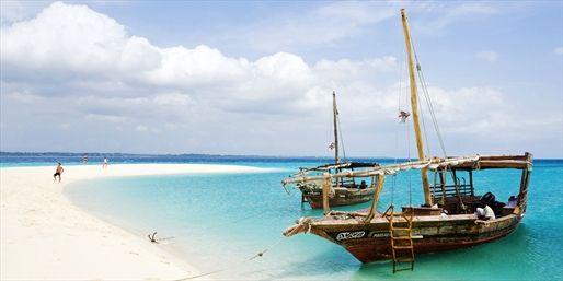 ab 1637 € -- 2 Wochen Sansibar mit All Inclusive und Flug