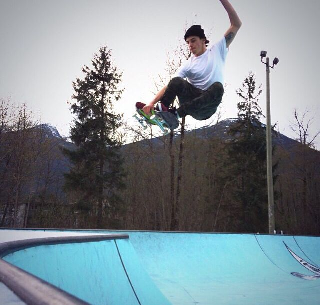 flying high with mark mcmorris