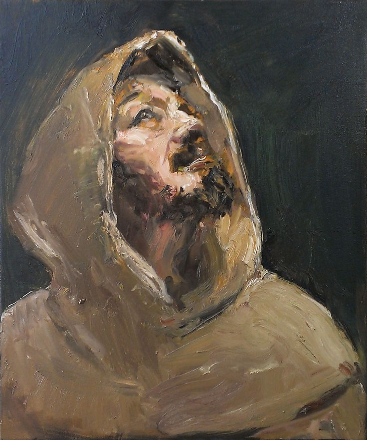 4 października. Świętego Franciszka z Asyżu.