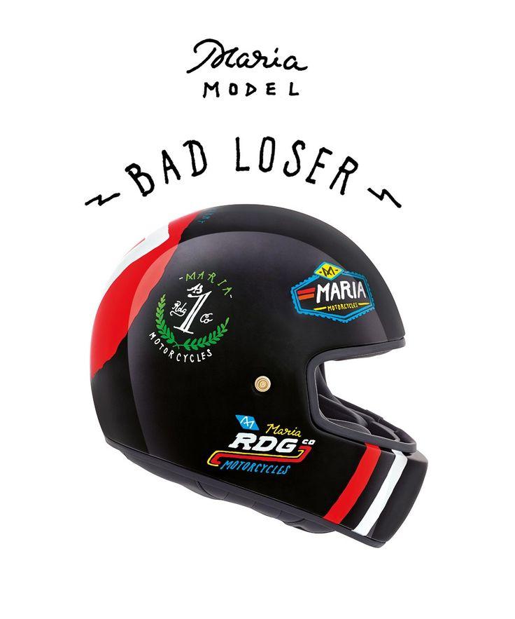 Buy Full Face Helmets Online | Maria Riding Company