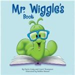 Kindergarten Library Lesson Plans Using Mr. Wiggles Library Story