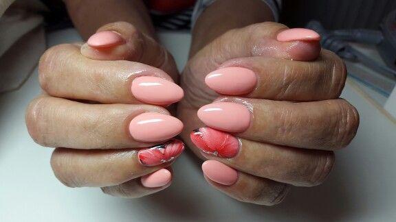 Milk peach