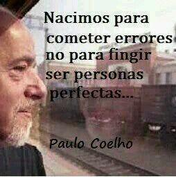 ️️️️️️️️️Paulo Coelho