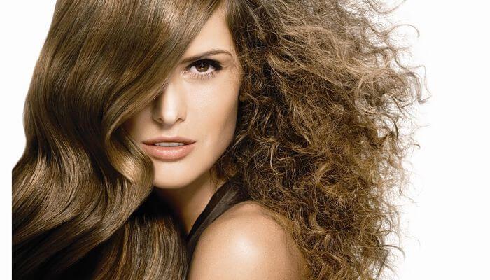 tratamiento para el cabello maltratado