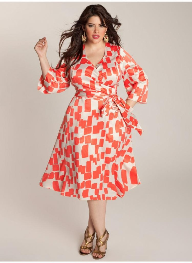 265 best Plus Size Dresses / Vestidos Talla Grande images on Pinterest