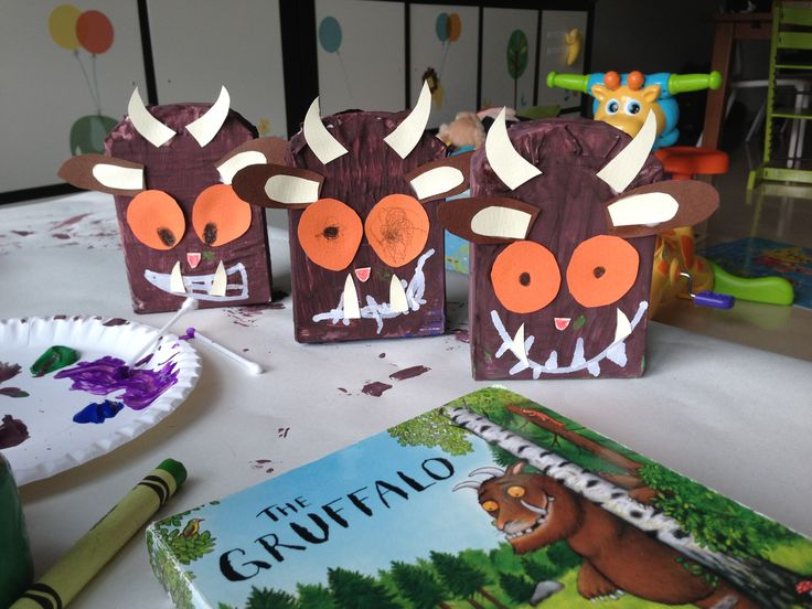 gruffalo craft ideas 181 best dimonis images on costumes and 2122