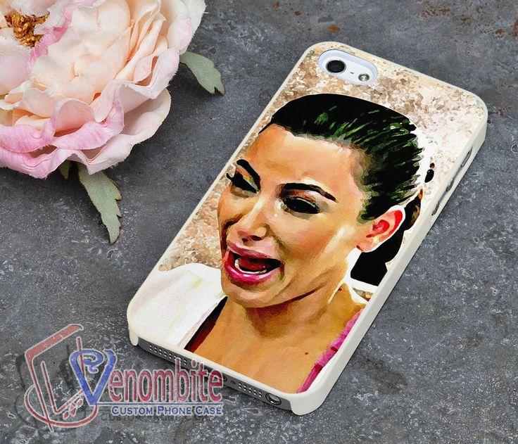 Venombite Phone Cases - Kim Kardashian Crying Cute Phone Case For iPhone 4/4s Cases, iPhone 5/5S/5C Cases, iPhone 6 Cases And Samsung Galaxy S2/S3/S4/S5 Cases, $19.00 (http://www.venombite.com/kim-kardashian-crying-cute-phone-case-for-iphone-4-4s-cases-iphone-5-5s-5c-cases-iphone-6-cases-and-samsung-galaxy-s2-s3-s4-s5-cases/)