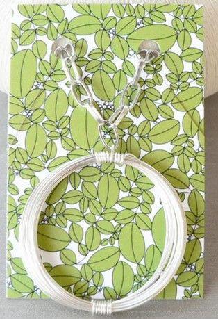 #necklace #kaunis #silver #metal