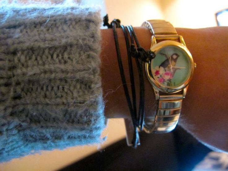 need watch