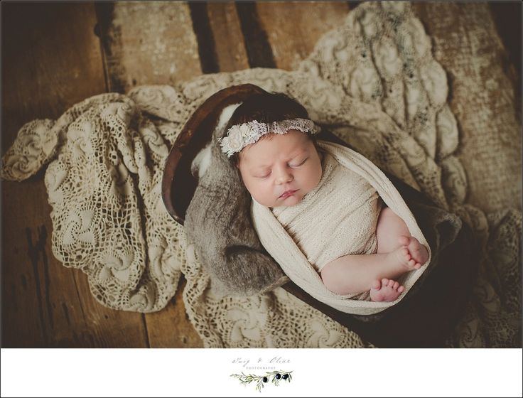 Hair flowers head bands rustic woodsy newborn sessions twig and olive