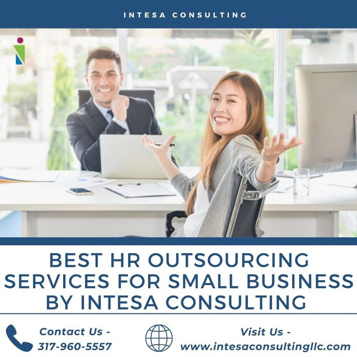 Best hr outsourcing services for small business by intesa