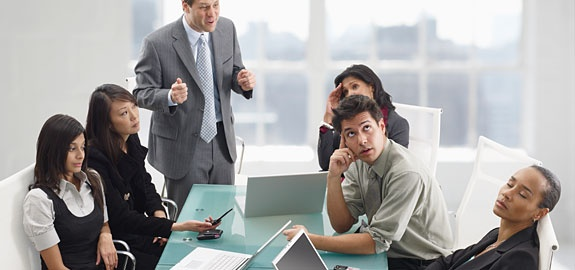 Business Meeting Etiquette: 8 Pet Peeves    Do your days consist of meeting after meeting? Master these eight don'ts to stay focused and distraction-free.    http://www.inc.com/janine-popick/business-meeting-etiquette-8-pet-peeves.html
