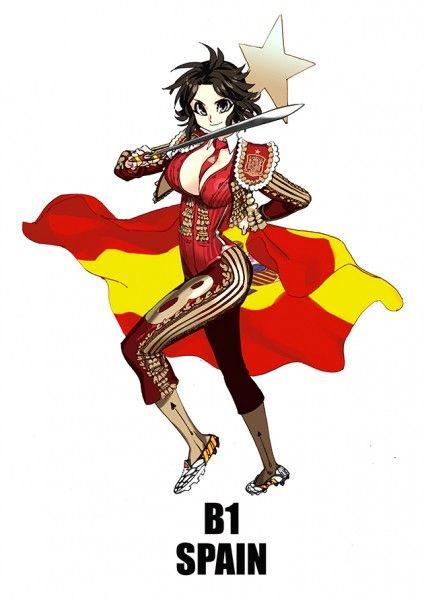 Una España de aparente belleza y tradición que en el filo su estoque esconde otra realidad