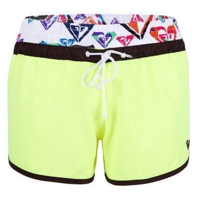 Women's Casual Fashion-Print Surf Shorts S-L 20 Designs