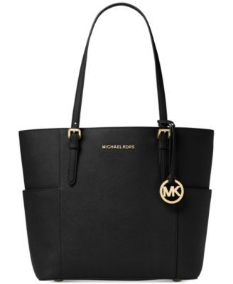 MICHAEL Michael Kors Jet Set Travel Large Tote | macys.com