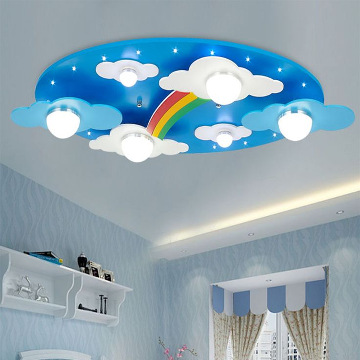 Popular Kids Ceiling Lamps-Buy Cheap Kids Ceiling Lamps lots from ...