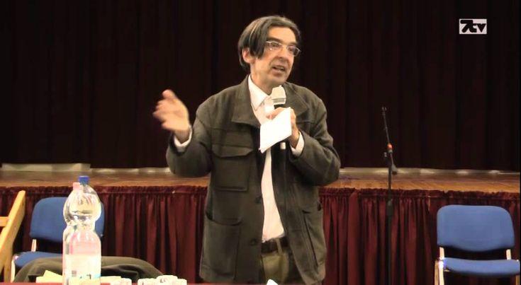 Turul nemzetség Szántai Lajos előadása 2015 áprilisTass