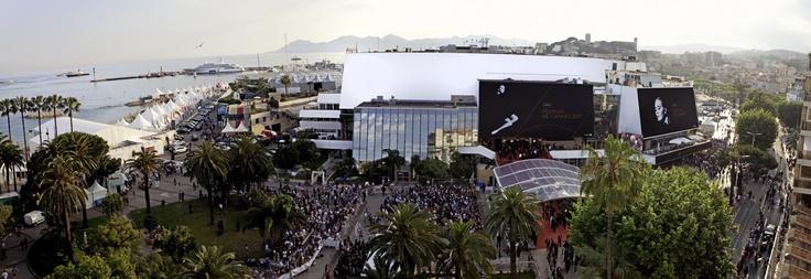 Festival de Cannes  Photographe Eric Dervaux