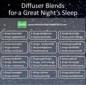 best essential oil diffuser blends for sleep + list of best essential oils for sleep so you can create your own diffuser and roller bottle blends for sleep by milagros