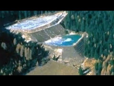 Seconds from Disaster S01E11 Flood at Stava Dam