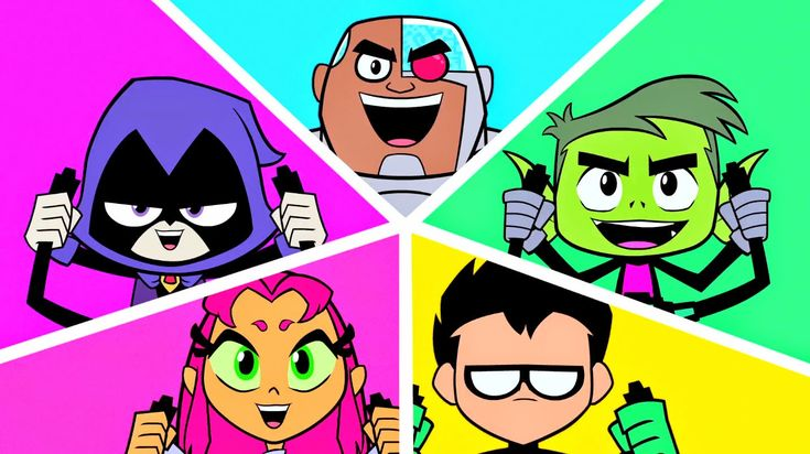 Teen Titans Go! House Pests Season 2 Part 2 DVD Giveaway 9/7 ~ Tales From A Southern Mom