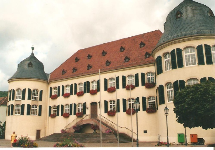 bad bergzabern germany the castle things a visit and like pinte. Black Bedroom Furniture Sets. Home Design Ideas