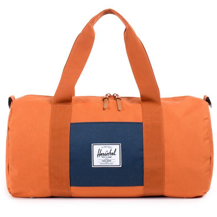 Herschel Supply Co. Sutton Mid Bag