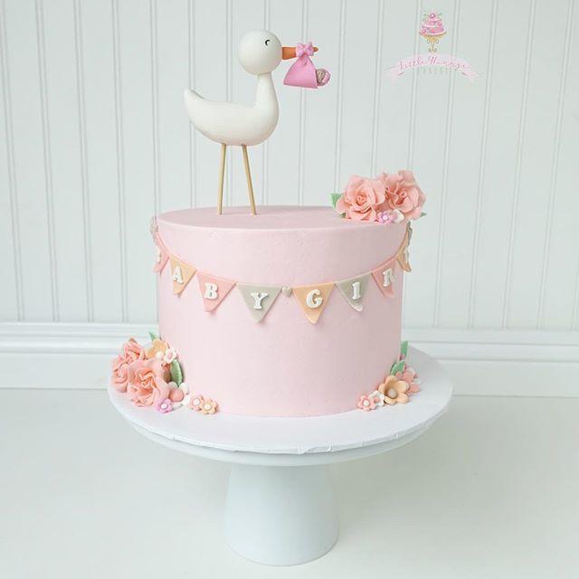 Best 25+ Baby shower cakes ideas on Pinterest