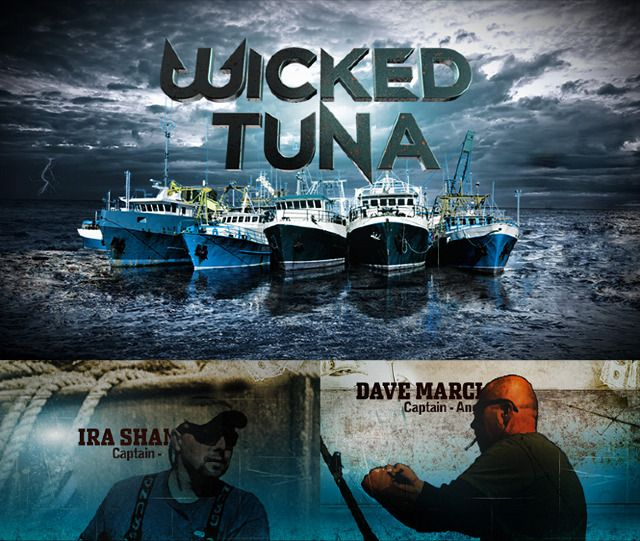 19 best images about bluefin tuna on pinterest tuna for Tuna fishing show