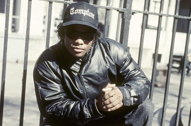 →  Eazy E  Eazy-E's Son Opens Up About Losing His Father #EazyE   555