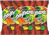 Maynards Wine Gums 215g (7.6 oz) Bag (Pack of 3) best deal #wine #deal