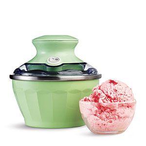 Small Kitchen Appliances   Hamilton Beach Soft-Serve Ice Cream Maker   CookingLight.com
