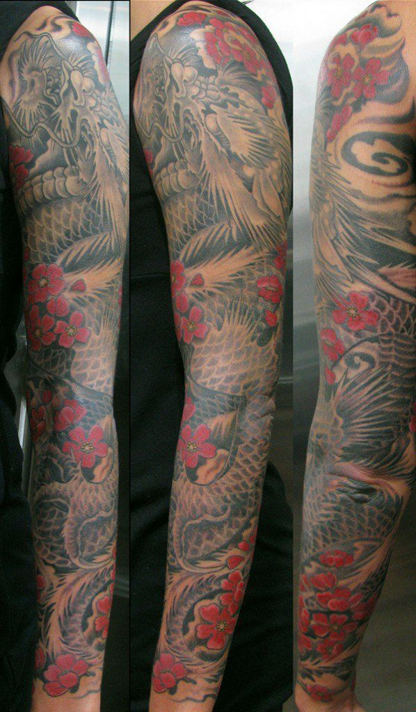 85 best arm sleeve tattoo designs images on pinterest arm sleeve tattoos tattoo designs and. Black Bedroom Furniture Sets. Home Design Ideas