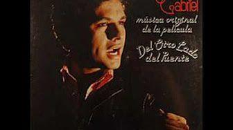 Mis ojos tristes Juan Gabriel - YouTube
