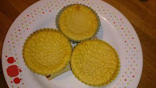 Le coin des gourmandes: Petits gâteaux de patate douce et jambon