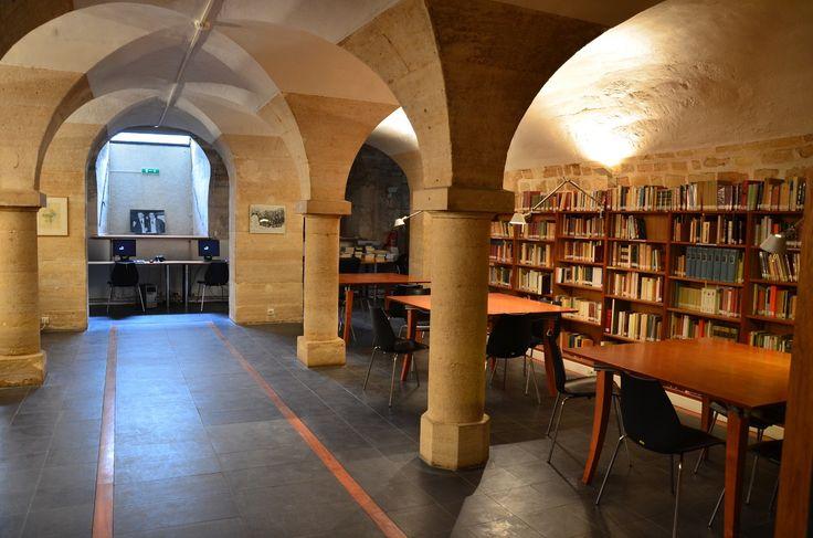 bibliotheque-institut-culturel-italien