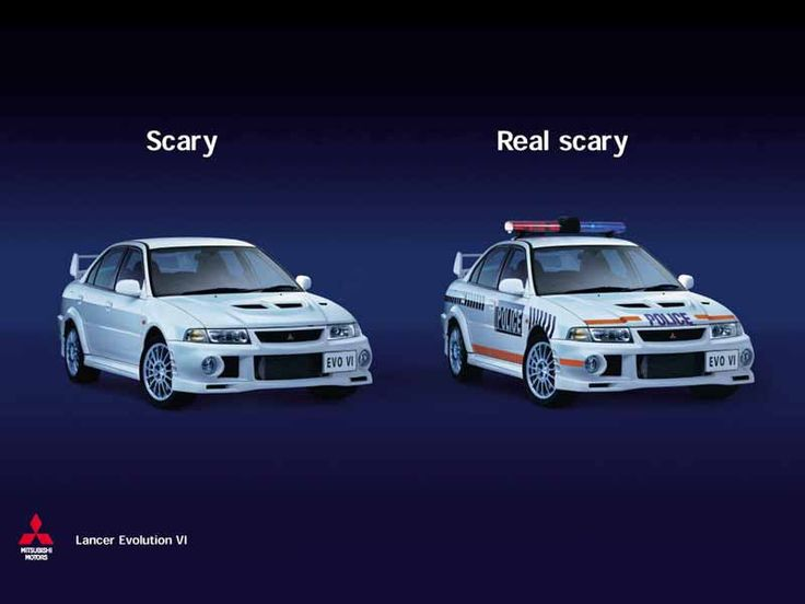 Mitsubishi Lancer Evolution VI Police car | Cars ...