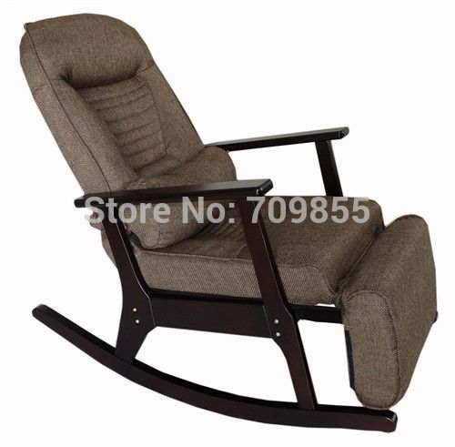 Find More Folding Chairs Information about Rocking Recliner Chaise For Elderly People Japanese Style Recliner Chair with Foot Stool Armrest Modern Large Recliner Lounge,High Quality chair swing,China chair covers for folding chairs Suppliers, Cheap chair carpet from Jiangshan Fuji-Kotatsu products Co,ltd on Aliexpress.com