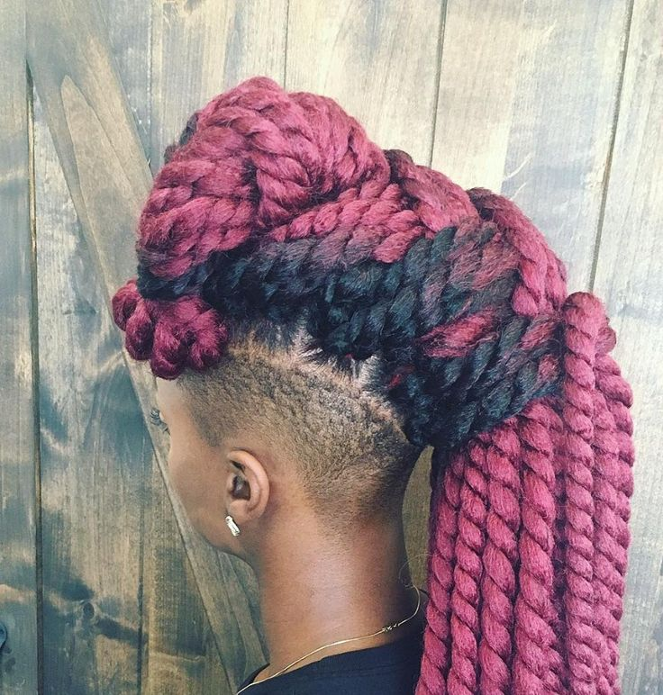Marvelous 1000 Ideas About Crochet Weave Hairstyles On Pinterest Crochet Short Hairstyles For Black Women Fulllsitofus