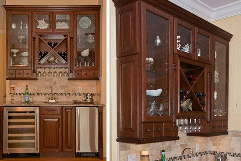 1000 ideas about home wet bar on pinterest wet bar sink wine rack wall and home bar designs - Home wet bar ideas ...