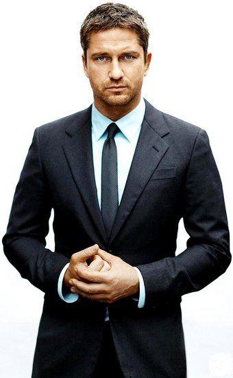 Gerard Butler: This Man, Eye Candy, Celebrity, Gerald Butler, Men In Suits, Gerard Butler, Hot, Celebs, People