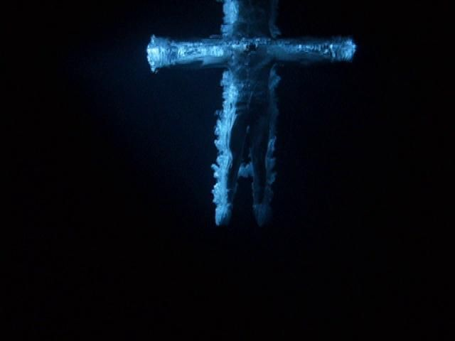 Bill Viola, Ascension, 2000. Video/sound installation. This clip is two minutes in length; the full running time of the actual installation is 10 minutes. The Douglas Tracy Smith and Dorothy Potter Smith Fund, 2011.12.1