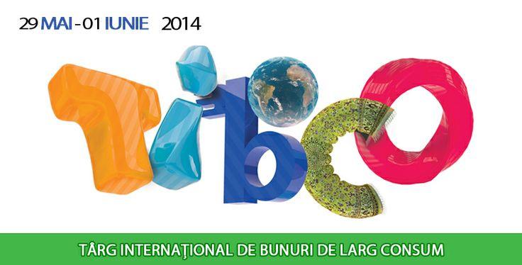 Va asteptam la Tibco 2014!  Program de vizitare: 29-31 mai 2014: 10.00 – 19.00 1 iunie 2014: 10.00 – 16.00  Intrarea este libera!