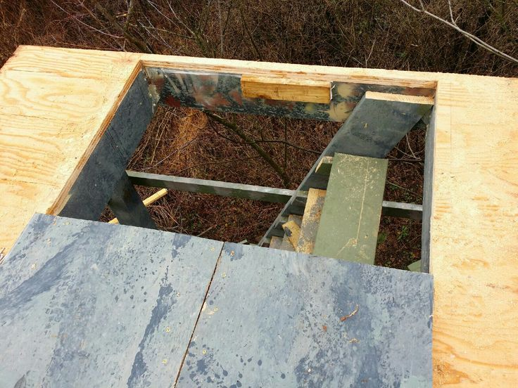 25 best ideas about pressure treated plywood on pinterest for Plywood sheathing thickness